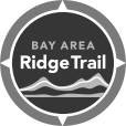 Ridge trail
